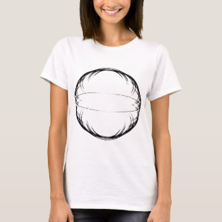 julis sharp sphere T-Shirt