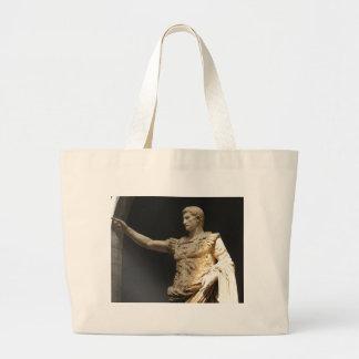 Julius Caesar Jumbo Tote Bag