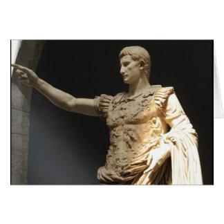 Julius Caesar Card