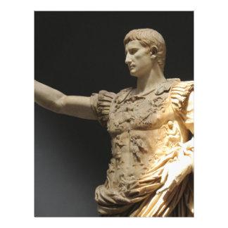 Julius Caesar Flyer