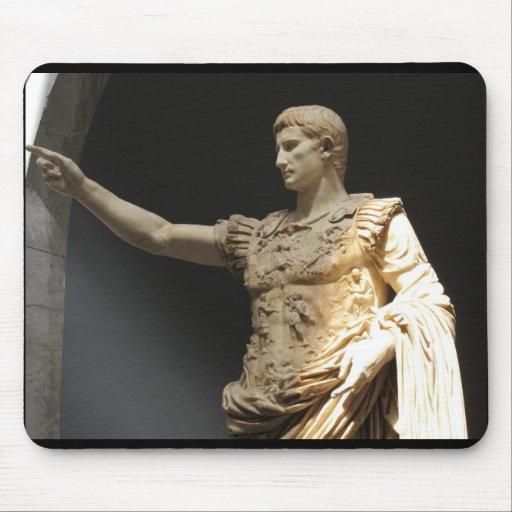 Julius Caesar Mouse Pad