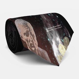 Julius Caesar Neck Tie