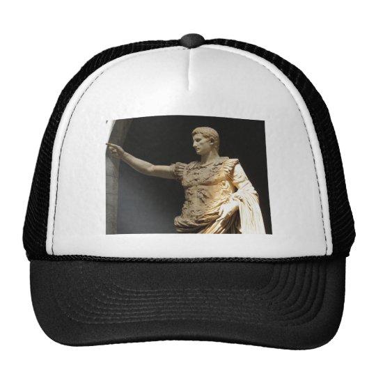 Julius Caesar Trucker Hat