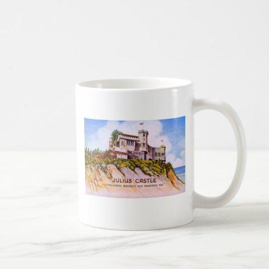 Julius Castle Coffee Mug