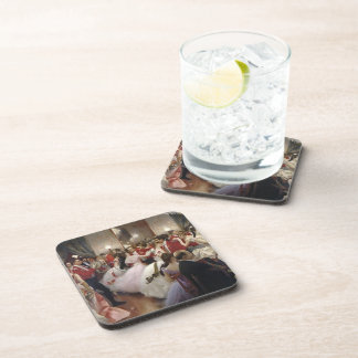 Julius LeBlanc Stewart- A Hunt Ball Drink Coasters