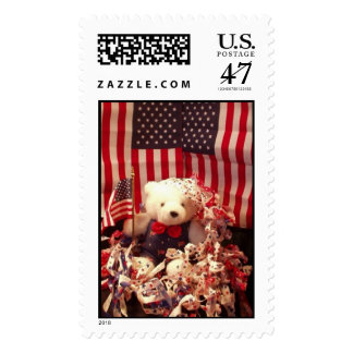 july4 postage