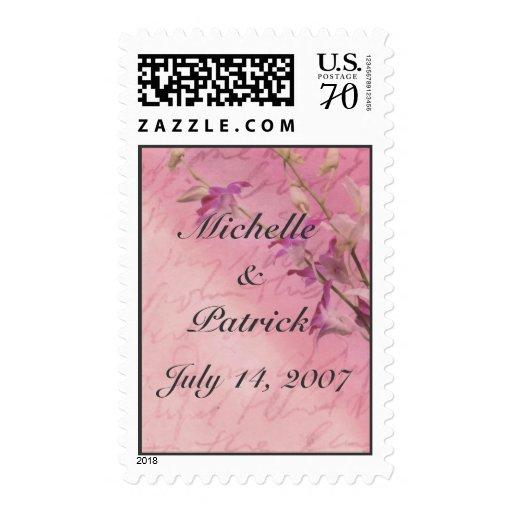 July 14, 2007 postage stamp