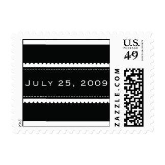 July 25, 2009 postage
