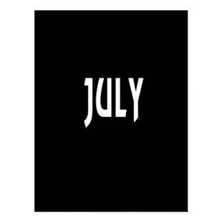 July 3 postcard
