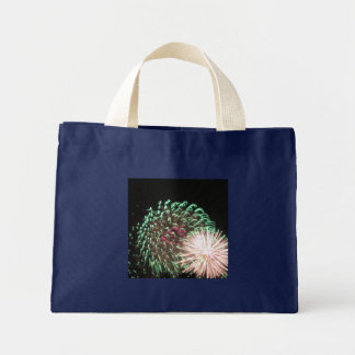 July 4- Fireworks, Firecrackers!!!, Canvas Bag
