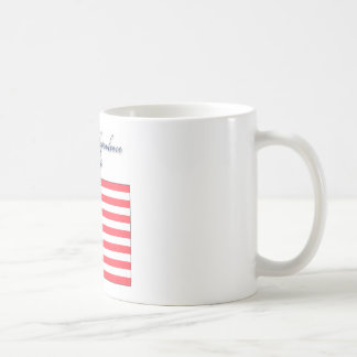 July 4 Independence Day Mugs