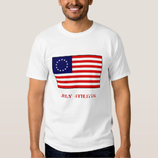 July 4th,1776 t shirt