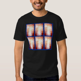 July 4th Bastille Day shirt