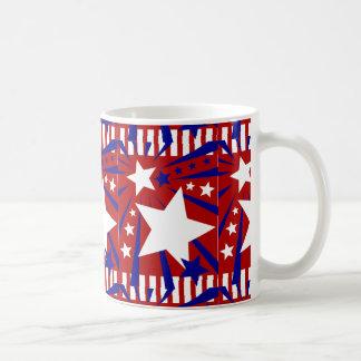July 4th Celebration Coffee Mug