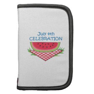 July 4th Celebration Planner