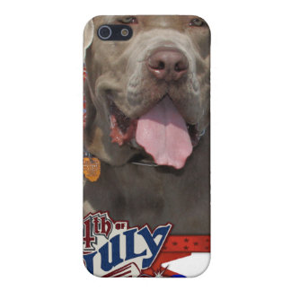 July 4th Firecracker - Mastiff - Snoop Case For iPhone 5