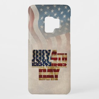 July 4th Independence Day V2.0 2020 Case-Mate Samsung Galaxy S9 Case
