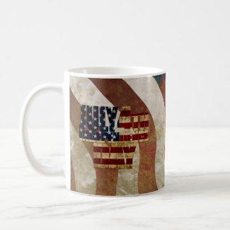 July 4th Independence Day V3.0 2020 Coffee Mug