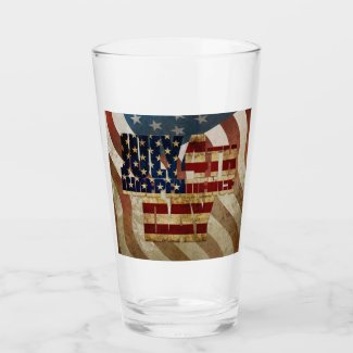 July 4th Independence Day V3.0 2020 Glass