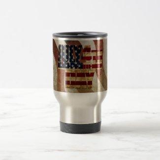 July 4th Independence Day V3.0 2020 Travel Mug