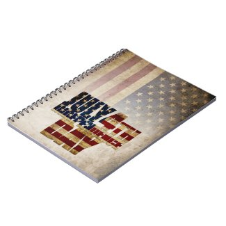 July 4th Independence Day V 2.0 2020 Notebook