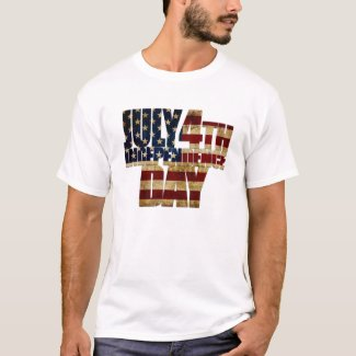 July 4th Independence Day V 2.0 2020 T-Shirt