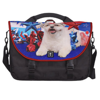 July 4th - Lhatese - Snickers Commuter Bags