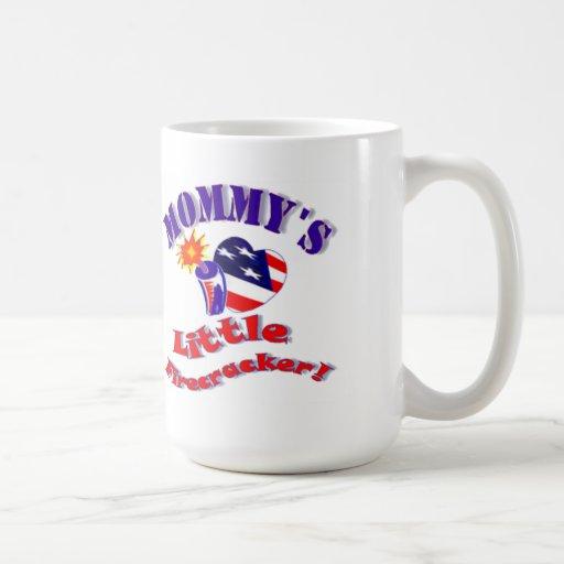 July 4th Mugs