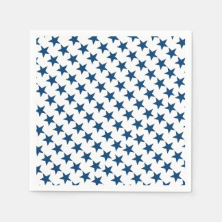 July 4th Paper Napkins