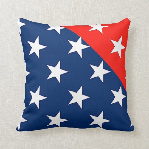 July 4th Pillow Pillows