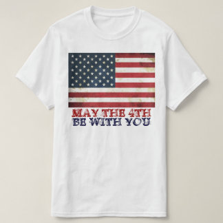 July 4th T-Shirt