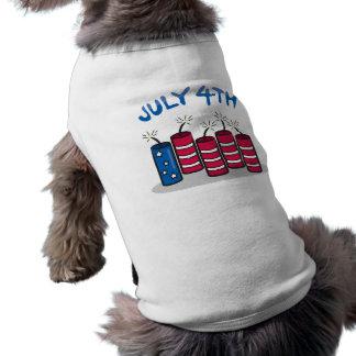 July 4th tee