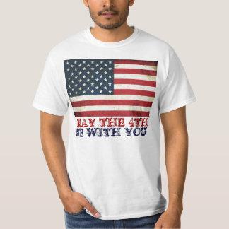 July 4th tee shirt