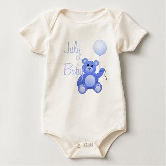 July  Baby Baby Creeper