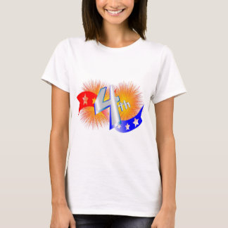 july forth T-Shirt