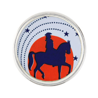 July the 4th horse patriotic Independence Day