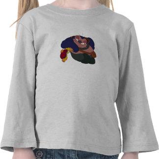 Jumba con un bolso Disney del dinero Camisetas