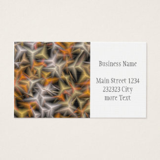 jumbled fantasy 5 business card