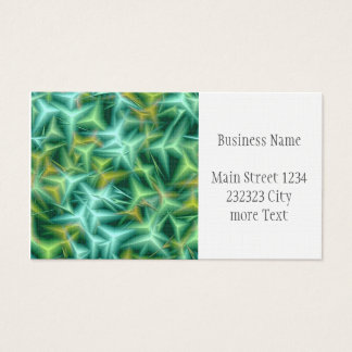 jumbled fantasy 6 business card