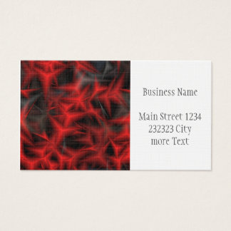 jumbled fantasy 8 business card