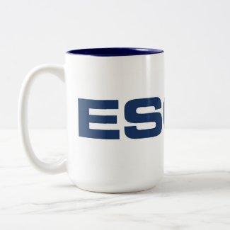 Jumbo 15oz ESGX Community mug