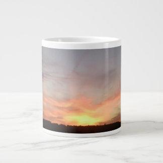 Jumbo Amazing Sunset Mug