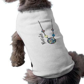 Jumbo Bead Necklace Multicolor 4 Pet Tee