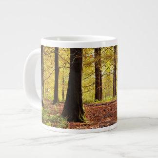 Jumbo Fall Colors Autumn Mug Jumbo Mugs