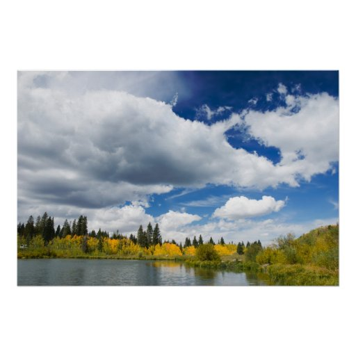 jumbo lake poster