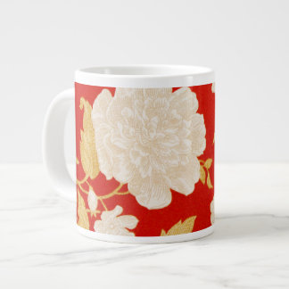 Jumbo Mug 20 Oz Large Ceramic Coffee Mug