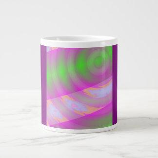 Jumbo Mug Space Travel / Time Warp 1 Design