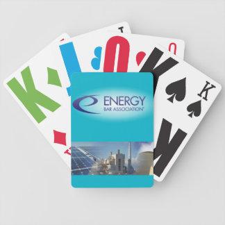 Jumbo Print Playing Cards