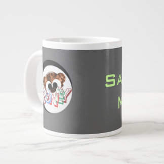 Jumbo Sally's Mug