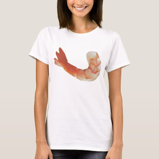 Jumbo Shrimp T-Shirt